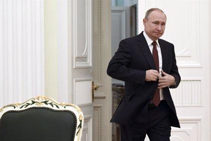 El jefe de los servicios secretos británicos advierte a Rusia de que no subestime a Occidente