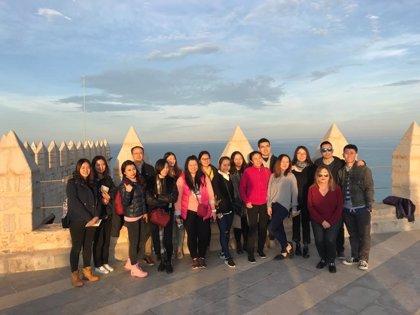 Turisme organiza un viaje de familiarización para dar a conocer la oferta de la Comunitat a 16 turoperadores chinos