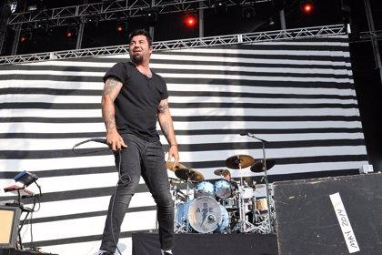 Deftones publicarán nuevo álbum en 2019