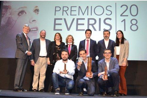 XVII Premios everis