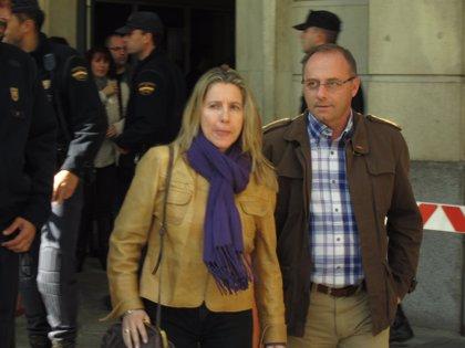 La familia de Marta del Castillo promueve una manifestación en demanda de que se repita el juicio