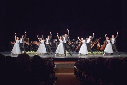 Mañana se ponen a la venta las entradas del Concierto de Año Nuevo de Salamanca