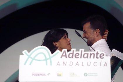 Podemos Andalucía e IULV-CA reúne este martes a sus órganos para analizar los resultados de las elecciones