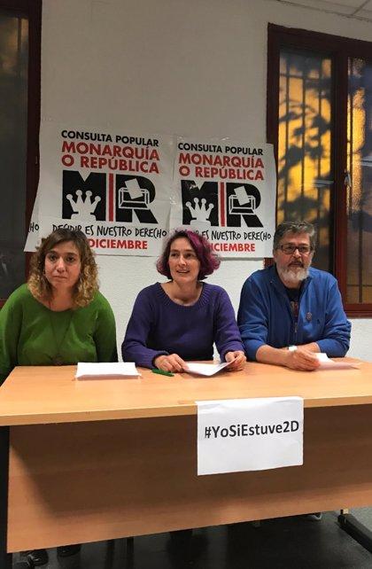 Rivas, Retiro y Centro, los más republicanos según la consulta popular, que deja a Salamanca como el más monárquico