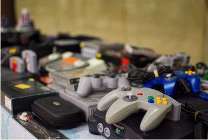 El área Retroworl de Fun & Serious Game Festival presentará en el BEC la primera consola de la historia