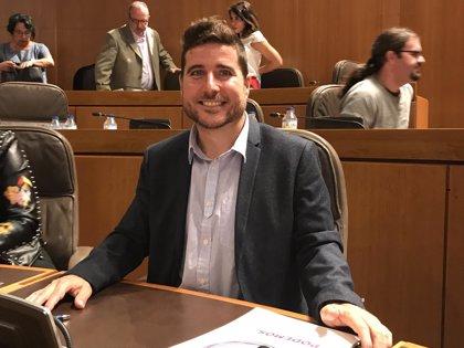 """Podemos Aragón considera que las elecciones andaluzas son un """"aviso"""" y todavía hay tiempo para reaccionar"""