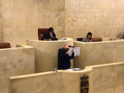 El Gobierno regional pide a Fomento que adjudique el tramo de la A-73 más cercano a Cantabria