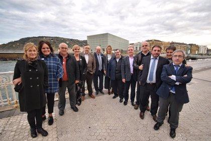 El EBB del PNV celebra su habitual reunión de los lunes en San Sebastián