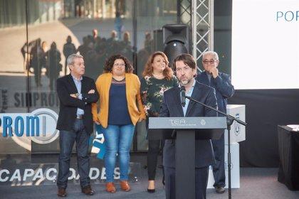 Sinpromi y un centenar de colectivos sociales impulsan un 'Compromiso por la Discapacidad' en Tenerife