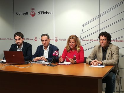El Govern presenta en Ibiza su Plan de Puertos que propone mejoras hasta 2033