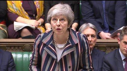 La oposición acusa a May de desacato al Parlamento por no publicar información legal sobre el Brexit