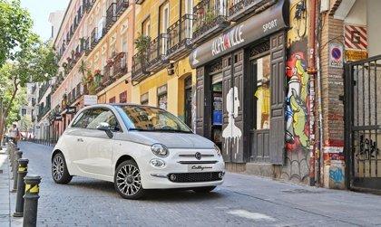 El mercado automovilístico italiano cede un 6,3% noviembre y se deja un 3,4% en lo que va de año