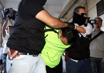 Citados los acusados del triple crimen de Dos Hermanas para conocer los delitos que se le imputan