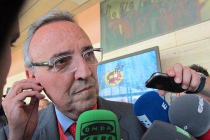 """Joan Gaspart: """"Tras Gamper, el gran presidente del Barça es Núñez"""""""