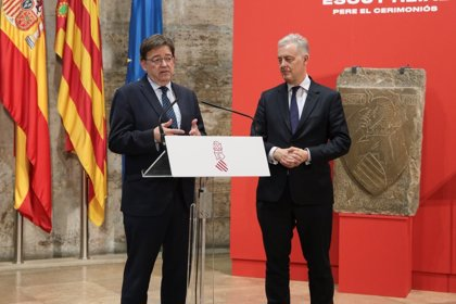 """Puig garantiza al embajador británico que sus ciudadanos """"no deben temer"""" por la """"desatención"""" en servicios básicos"""