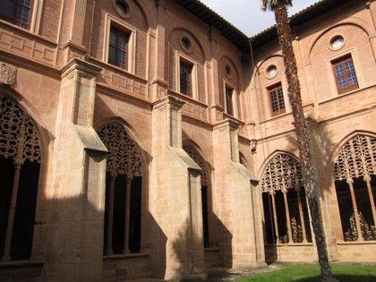El Senado aprueba por unanimidad establecer un Parador Nacional dentro del Monasterio de Santa María La Real de Nájera