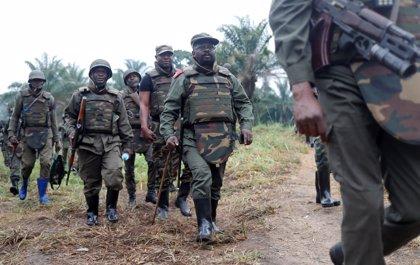 Doce milicianos mai-mai y tres militares muertos en el este de República Democrática del Congo