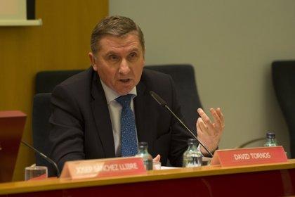 Fomento del Trabajo nombra a David Tornos secretario general