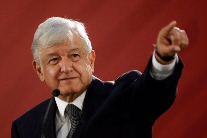 López Obrador garantiza las inversiones para el nuevo aeropuerto de México