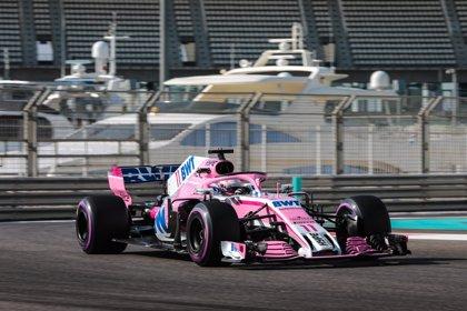 Force India volverá a cambiar de nombre para la temporada 2019