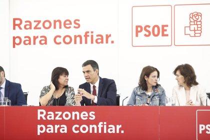 La debacle del 2-D desata los nervios en el PSOE sobre el momento propicio para convocar las generales