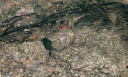 Fallece un hombre de 66 años tras chocar con su coche contra un caballo en Benigànim