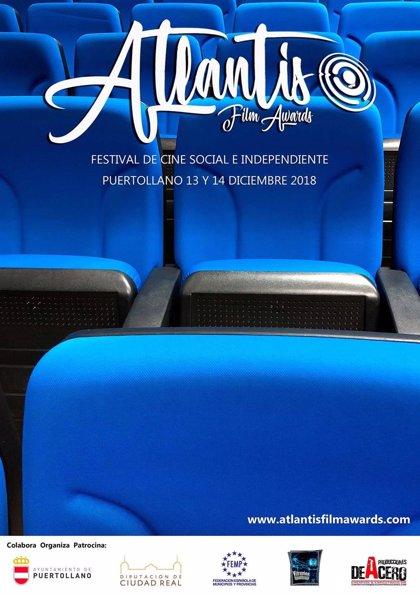 Más de 200 trabajos compiten en el II Festival de Cine Social 'Atlantis' de Puertollano