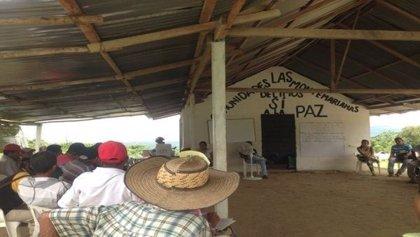 """Un relator de la ONU se declara """"horrorizado"""" por la violencia contra los defensores DDHH en Colombia"""
