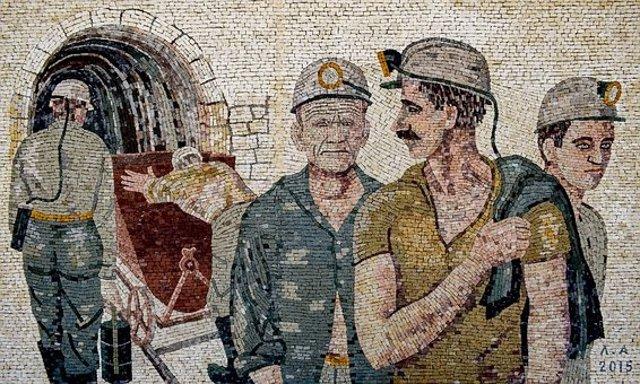 Día Mundial de los Mineros