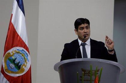Costa Rica aprueba una reforma fiscal que sube los impuestos y reactivará la inversión