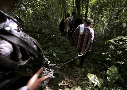 """Un relator de la ONU alerta de que los defensores de los DDHH son """"un blanco fácil"""" en Colombia"""