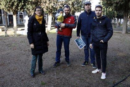 Bell-lloc d'Urgell vol identificar i dignificar una fossa de la Guerra Civil on hi hauria soldats republicans