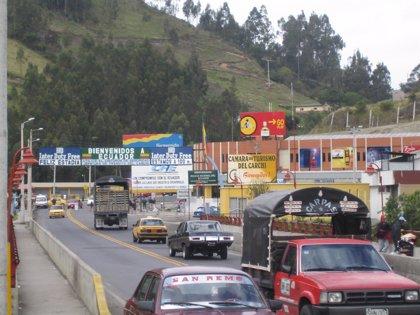 Los ministros de Exteriores de Colombia y Ecuador reiteran su compromiso con la seguridad fronteriza