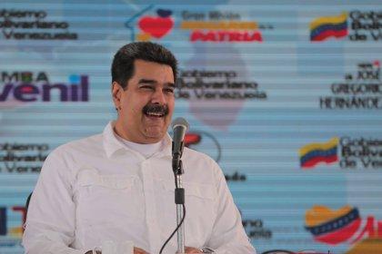 Maduro viaja a Moscú para reunirse con Putin