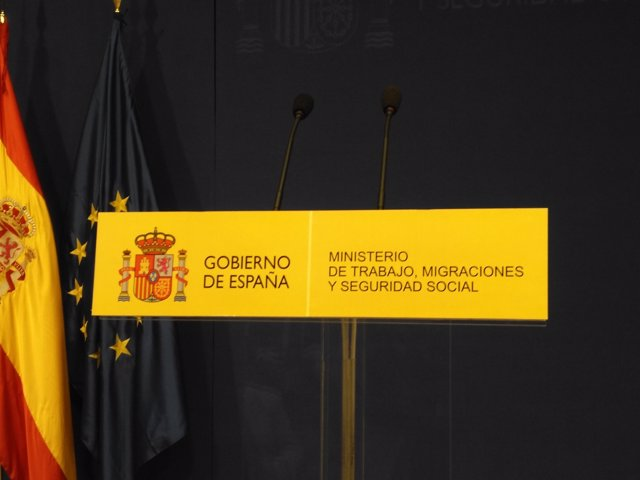 Ministeri de Treball, Migracions i Seguretat Social