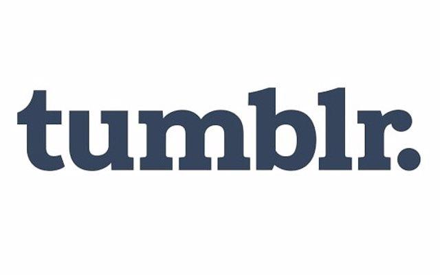 Tumblr la aplicación