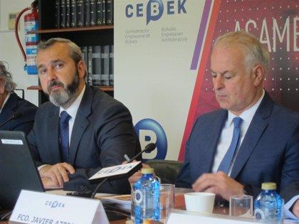 """Cebek cree que el incremento del gasto que propone EH Bildu en presupuestos es """"demasiado"""""""