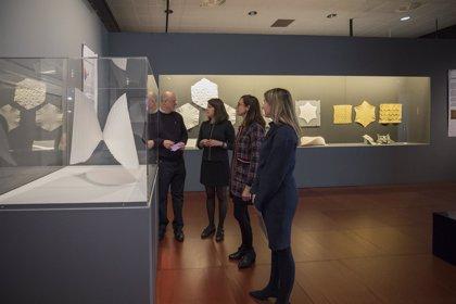 Fundación Ibercaja renueva su colaboración con la Asociación Origami para impulsar la EMOZ
