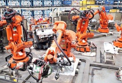 Las exportaciones españolas de componentes para automóviles suben un 8,6% en el segundo cuatrimestre
