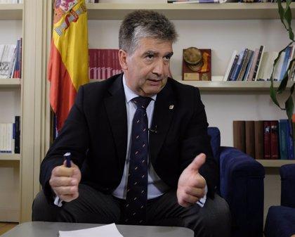 """Cosidó pide respeto para el voto de los andaluces a Vox y ve """"paradójico"""" que Podemos se movilice"""