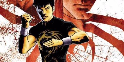 Marvel prepara la película de Shang-Chi, su primer superhéroe asiático que salta al cine