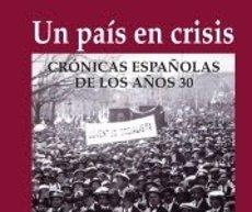 Sergi Doria recopila cròniques dels anys 30 que justifiquen el 'nou periodisme' (EDHASA)