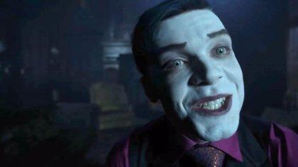 Gotham: Jeremiah da rienda suelta a Joker en la nueva promo de la 5ª temporada