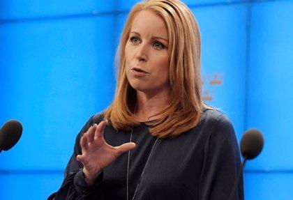 El Partido de Centro sueco mantiene por ahora el 'no' a Stefan Lofven como primer ministro