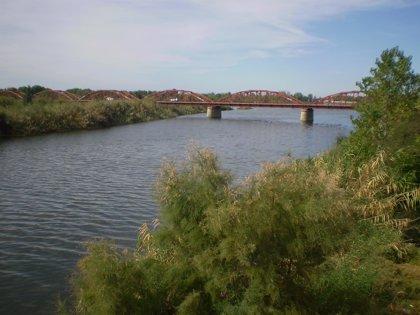 La reserva hidráulica esta semana se sitúa al 53,2 por ciento en el Guadiana y al 52 por ciento en el Tajo