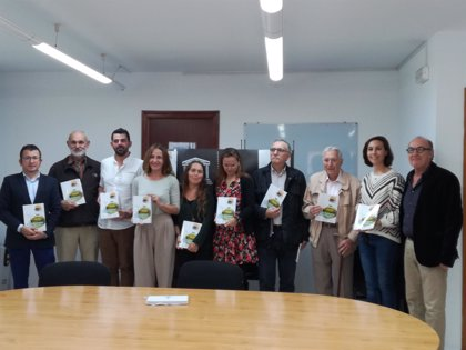 La Dirección General de Salud Pública, el IdISBa y el Centro Unesco presentan el libro 'Salud y dieta mediterránea'