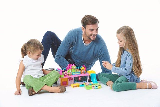 Famosa El beneficio del juego en los adultos