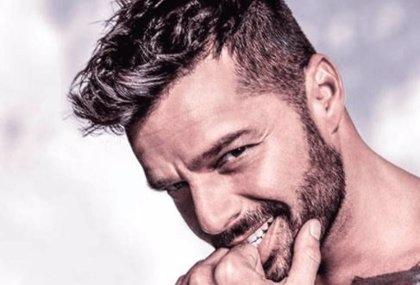 Ricky Martin se ve presionado y elimina una foto de su Instagram, ¿por qué motivo?