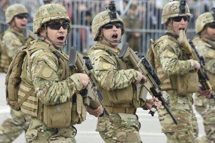 ¿Qué es el 'Comando Jungla'?