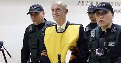 La Justicia chilena condena a 53 exagentes de la dictadura de Pinochet